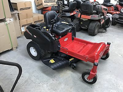 Rover Zero Turn Ride On Mower Commercial 20hp V-Twin Engine *ONLY 19 HOURS USE!*