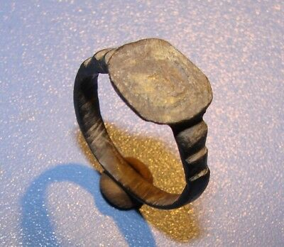 CELT, AX . Bronze. The Bronze Age. 3000 years. Patina. RARE. Original.