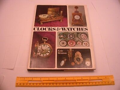 Book 36 - Clocks and Watches