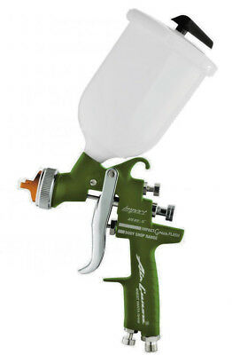 Iwata Green Flash Spray Gun 1.3mm PRICE DROP!! BEST PRICE