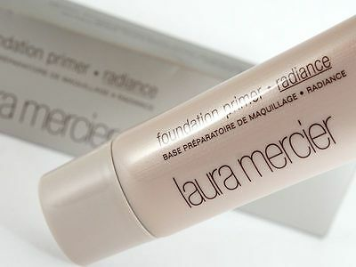 LAURA MERCIER Foundation Primer 50ml/Oil-Free/Hydrating/Mineral/Radiance/Protect