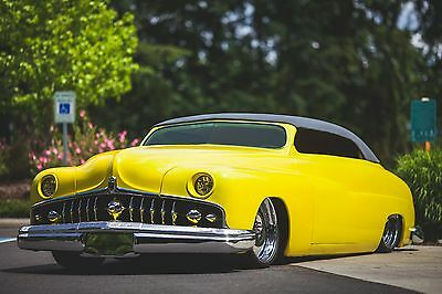 1949 Lincoln Other  1949 BABY LINCOLN CONVERTIBLE