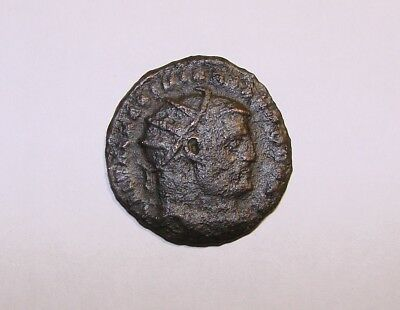 Antique Coins Of Ancient Rome, Byzantia.original.