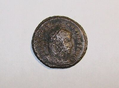 Antique Coins Of Ancient Rome, Byzantia. Original.