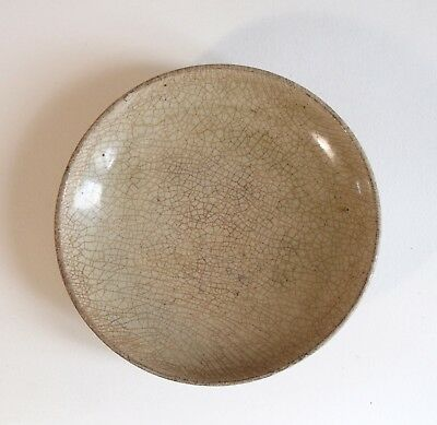 Superb small antique Chinese Song Dynasty dish