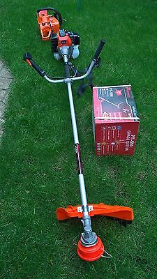 professional  high-power  petrol strimmer 5.5 hp