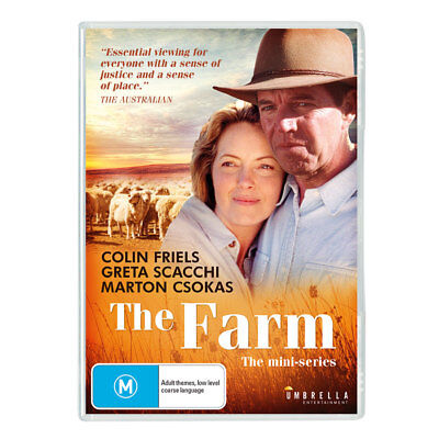 NEW A Fortunate Life DVD
