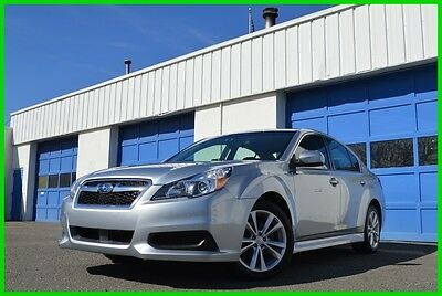 2014 Subaru Legacy 2.5i Premium Automatic AWD Traction 32,000 Miles Full Power Options Bluetooth Cruise Power Heated Seats Premium Audio Excellent