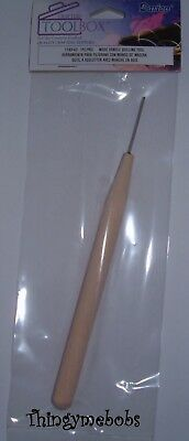 Darice Wooden Handle Quilling Tool - Card Making/scrapbooking/crafts
