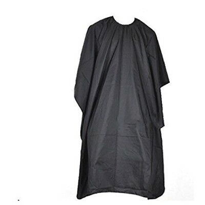 Basic Hairdressing Cutting Dye Cape Cover Gown 140cm x 90cm