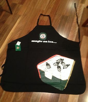 Official Victoria Bitter VB Apron *NEW*