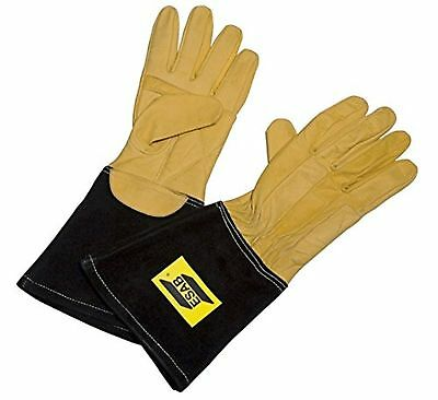 ESAB 0700005041 Curved Tig Glove Large Size