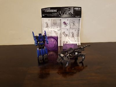 transformers ravage and rumble