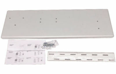 "Welch Allyn 34"" Integrated Wall Panel 76790-3 New Medical"