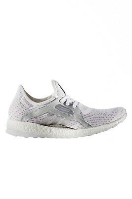 Adidas Pureboost X Feather White Sneakers Shoes