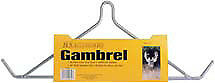 H.S. Gambrel 600# Capacity All Steel Const