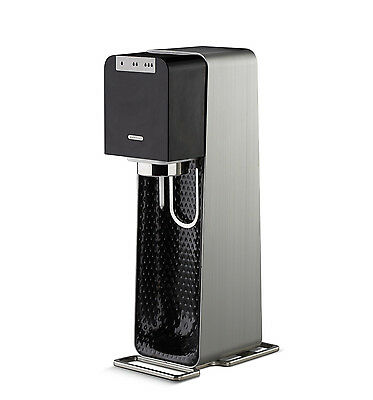 Sodastream Source Power - Black/Brand New
