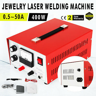 Jewelry Welding Machine Spot Welder Electric Multifunction  Up-To-Date Styling
