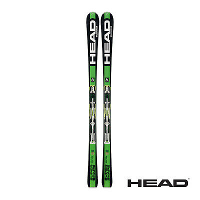Neu Head Supershape I Magnum + Bindung Prx 12 (310125) Neuauflage 2015/2016 Ski