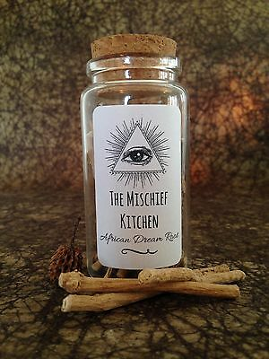 African Dream Root (Silene Capensis) for lucid dreams 15g / 0.52 ounces