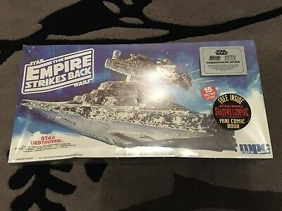 Star Wars Star Destroyer Model Kit