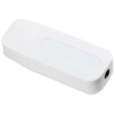 Usb Bluetooth Wireless 3.5Mm Stereo Audio Music Receiver Adapter Dongle Aux A2Dp