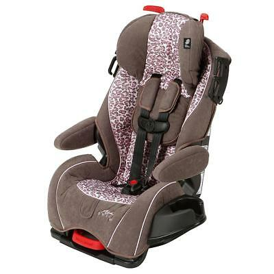 NEW Safety 1st Alpha Omega Elite Car Seat for babies 5 to 35 lbs Pretty Paws