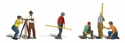 Surveyors O Scale Woodland Scenics WOOU2741
