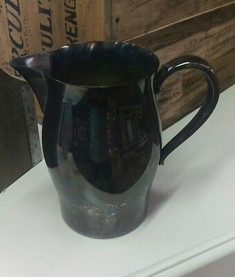 Vintage Paul Revere Reproduction Water Pitcher