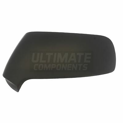 Citroen C4 Grand Picasso 2007-4//2014 Wing Door Mirror Indicator Drivers Side O//S