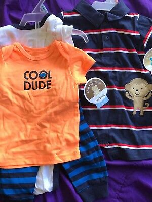baby clothes bundle boys 0-6 months