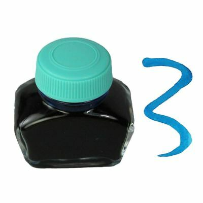 5280 Paradise Blue Fountain Pen Ink Bottle - 30ml