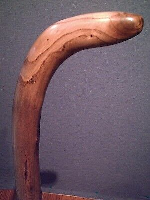 root handle cane AMERICAN MADE natures very BEST natural ROOT walking stick