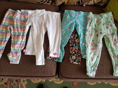 18-24 months girls trousers