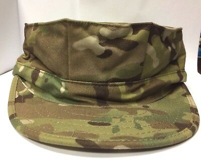 Multicam 8 point Cover, USN Nyco size 7 1/2 Large
