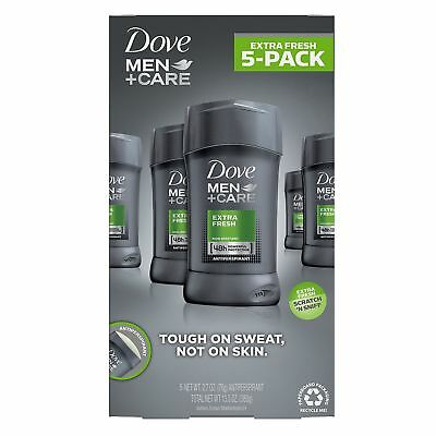 Dove Men Care Deodorant, Extra Fresh 2.7 oz., 5 pk.