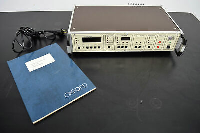Oxford ITC4 Intelligent Temperature Controller for CT1500 Cryo Preparation