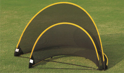 Brand New - Pop Up Soccer Goal - Shooting Accuracy Practice With Lots Of Fun