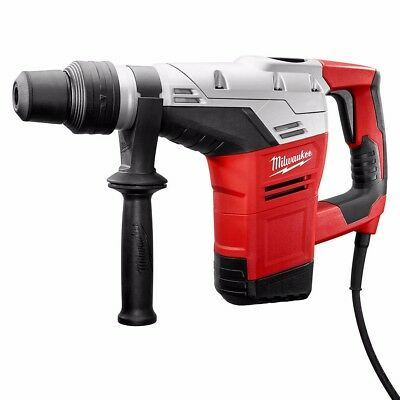 Milwaukee 5317-21 1-9/16-in SDS-MAX Electric Hammer Drill with Case