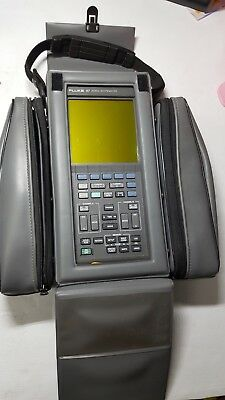 Fluke 97 50MHz Scopemeter Oscilloscope *UNTESTED*