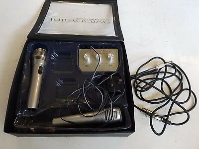 Interactive Karaoke Machine, Tested, Trusted Ebay Shop