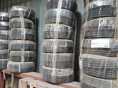 Electrical cable Corrugated Flexible Conduit 20mm x 9mtr $5 a  Roll