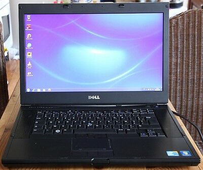 Dell precision m4500 Core i5 2,66 GHz, 4Gb, SSD 120gb, garantiert 3 Monate