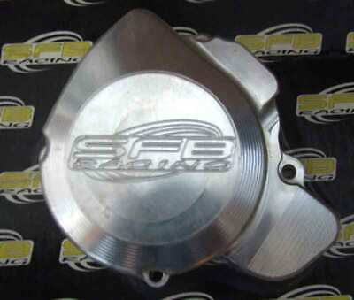 KTM 250 SXF 4 Stroke (2005-2010) SFB Racing Billet Alloy Ignition Cover - NEW