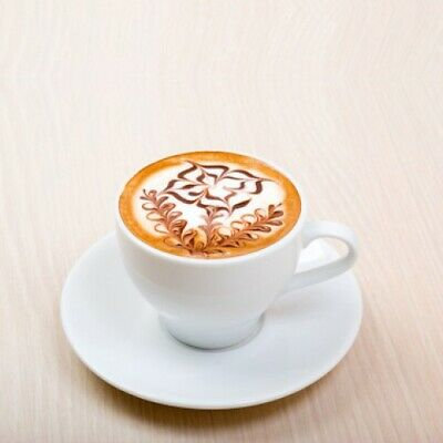 Liquid MixPack Cappuccino 50 / 100 ml - 0/3/6/9/12 mg/ml - Made in Germany!