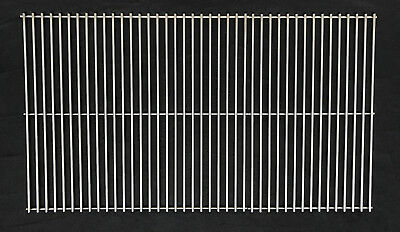 HEAVY DUTY SOLID Stainless Steel Grate Grid For Traeger Pro 34 Series HDW194