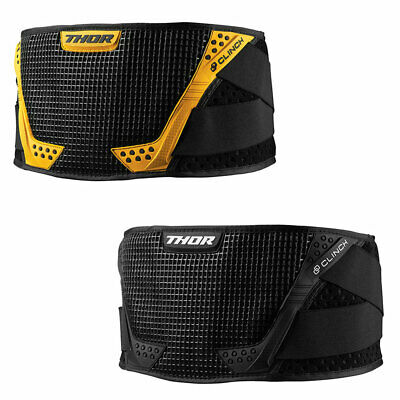 Thor Clinch MX Motocross Offroad Belt