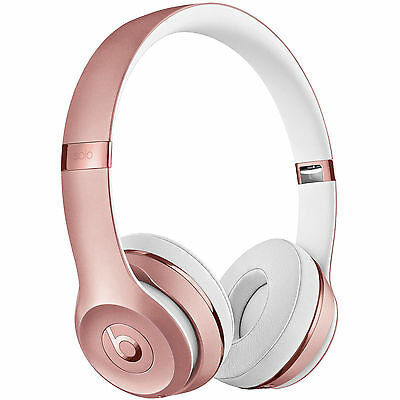 brand new beats by dre 2017 solo 2 wireless bluetooth. Black Bedroom Furniture Sets. Home Design Ideas