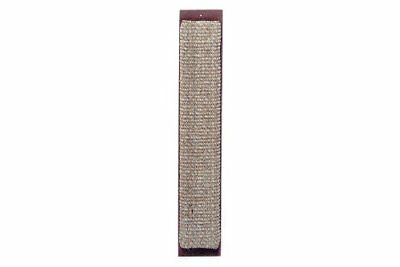 Cat Scratch Junta Plank Post – Real Alfombras de Sisal – Protege los muebles, S