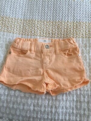Country Road Girls Shorts Size 4